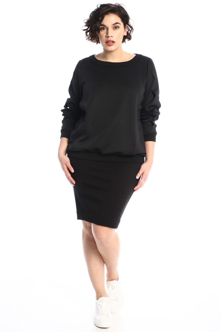 Tube jersey skirt  Intrend