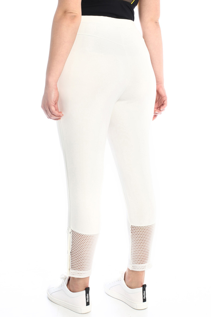 Tech jersey trousers Intrend