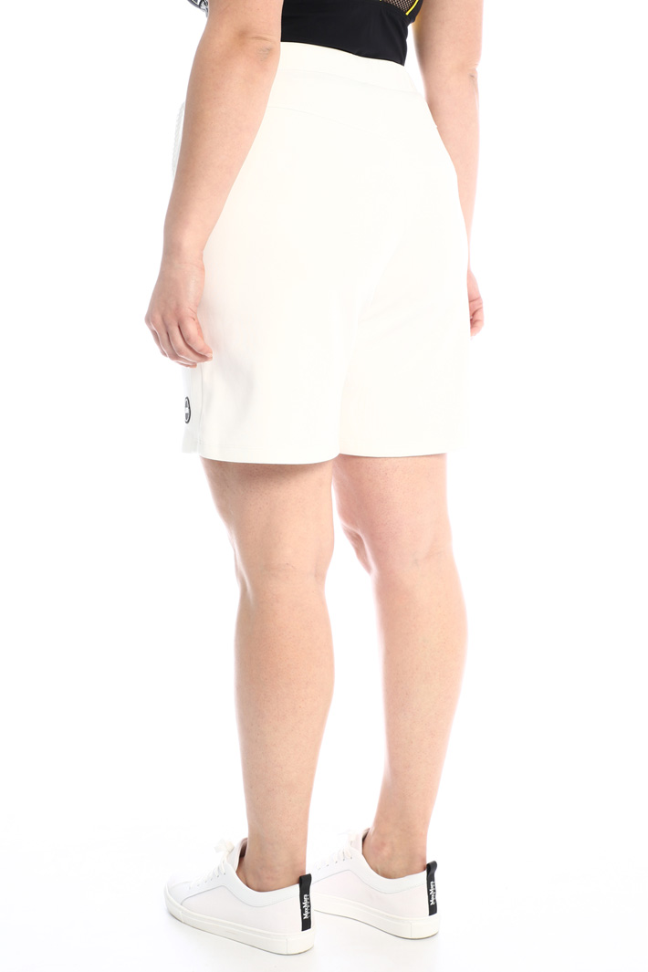 Jersey shorts Intrend