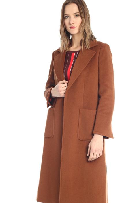 Broadcloth coat Intrend
