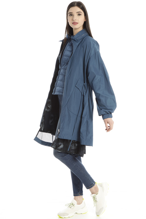 Three-in-one parka jacket  Intrend