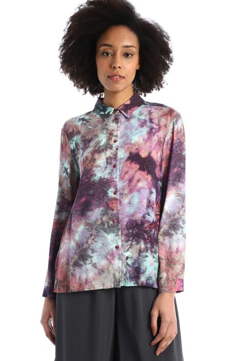Sablé shirt with drawstring  Intrend