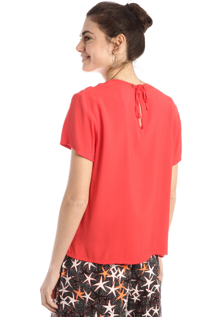 Sablé blouse  Intrend