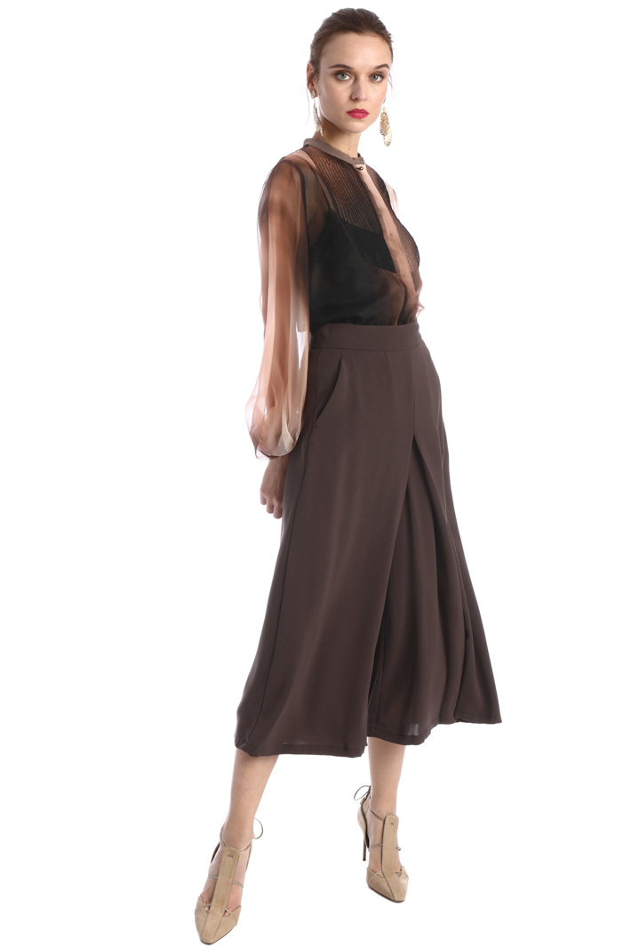 Cady culottes Intrend