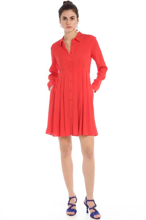 Sablé shirt-dress  Intrend