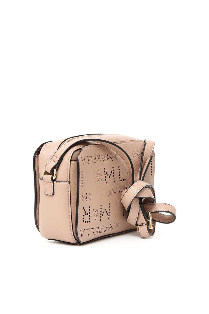 Laser cut bag Intrend