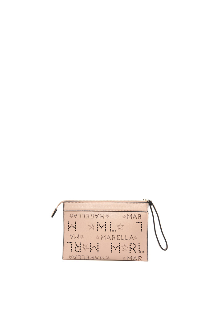 Laser cut clutch Intrend