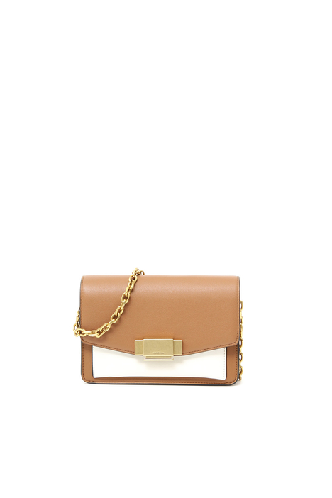 Borsa a tracolla color block Intrend