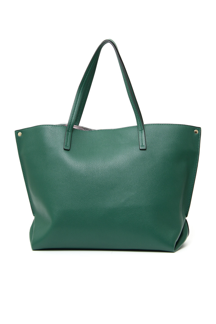 Lined shopper Intrend