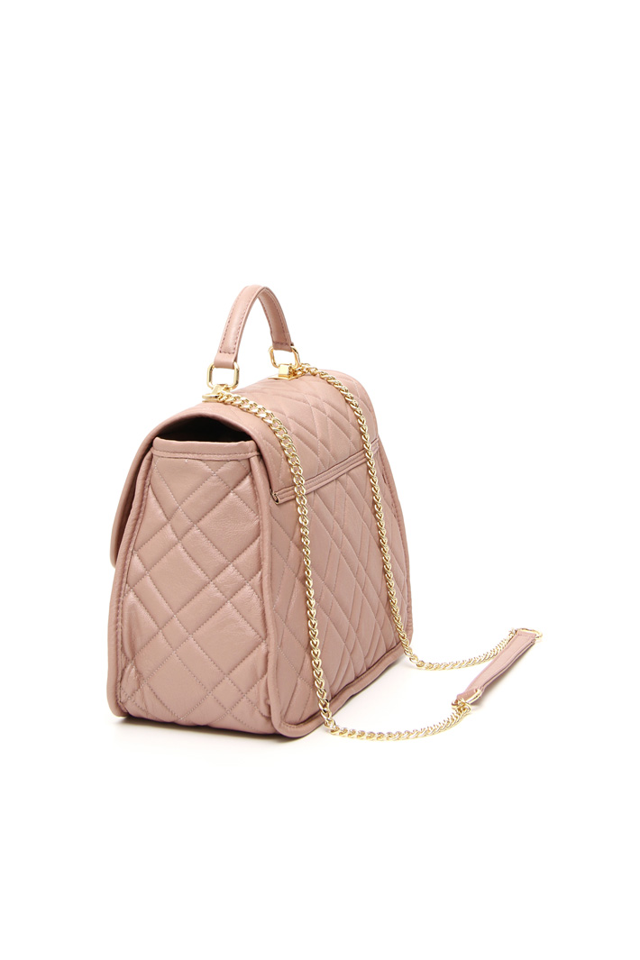 Quilted crossbody bag Intrend