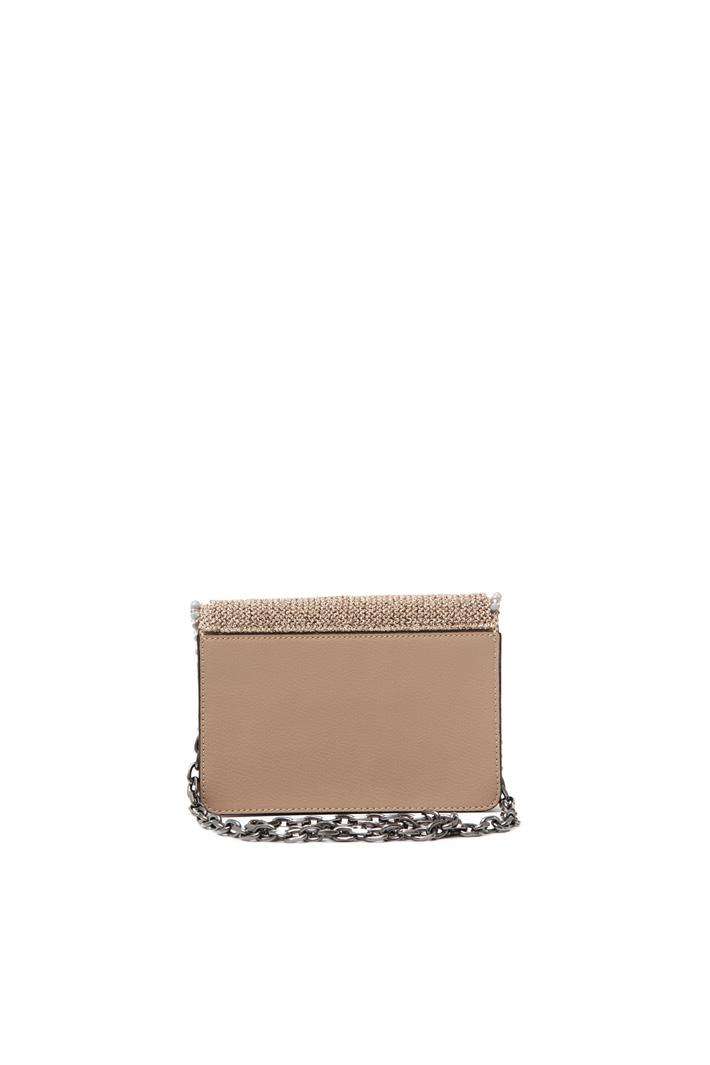 Jewel detailed bag Intrend