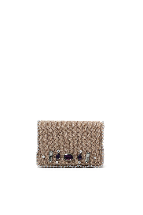 Jewel detailed bag Intrend