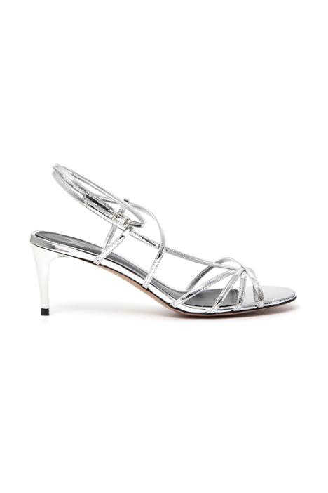 Heeled sandals Intrend