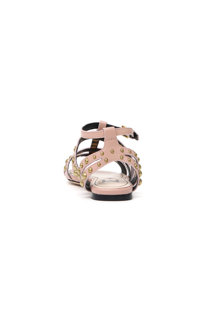 Studded sandals Intrend