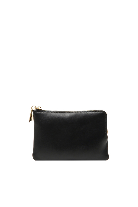 Leather purse Intrend