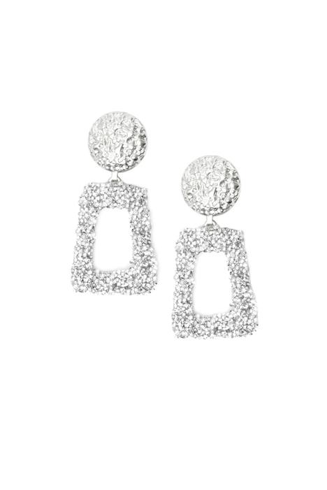 Maxi drop earrings Intrend