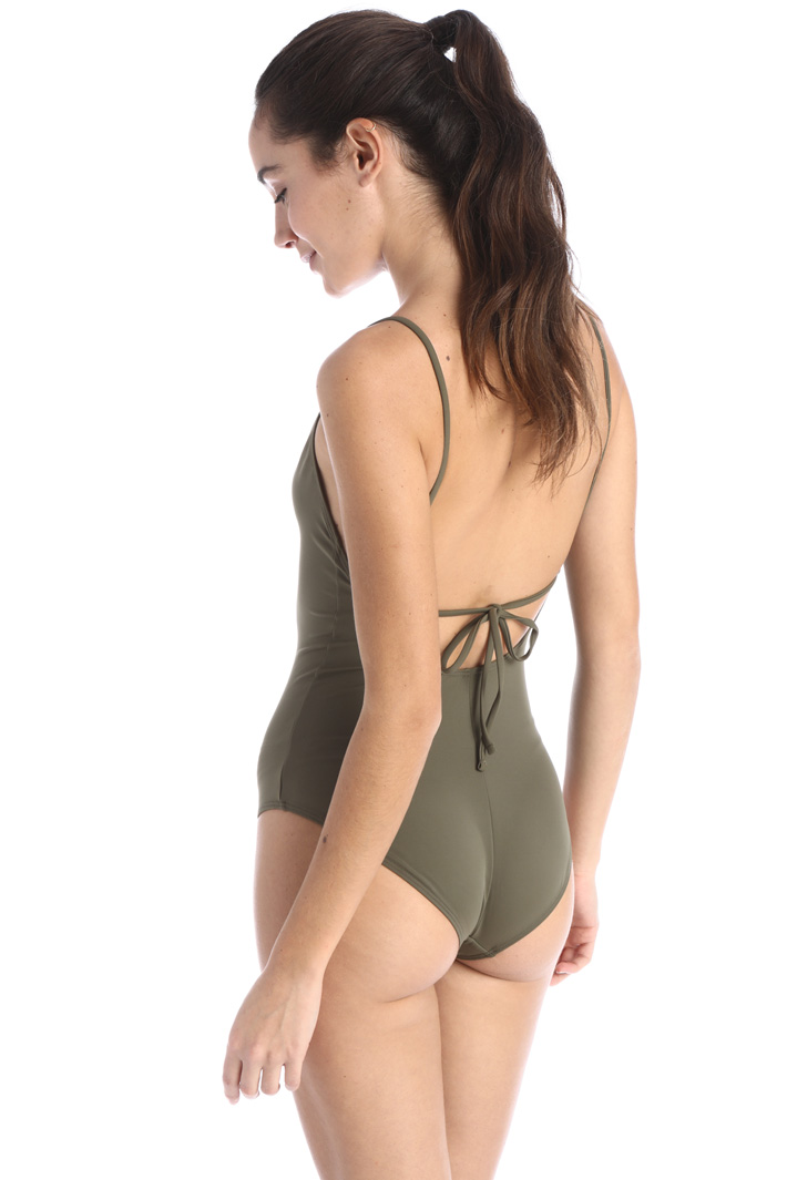 One piece swimsuit Intrend