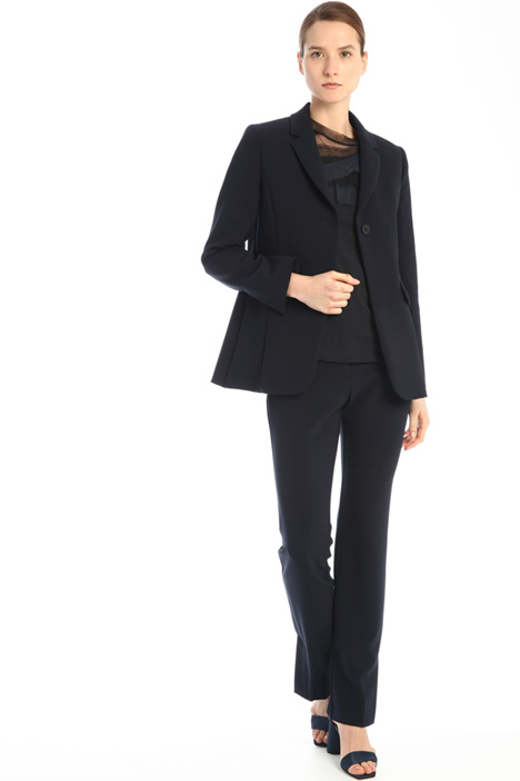Single-button blazer  Intrend