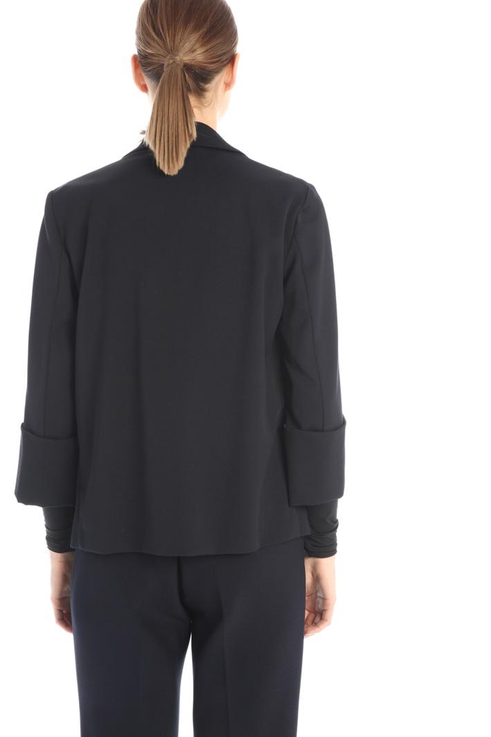 Deconstructed blazer Intrend