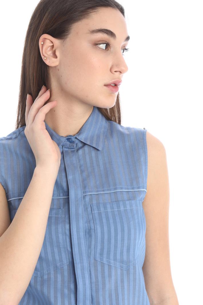 Muslin shirt Intrend