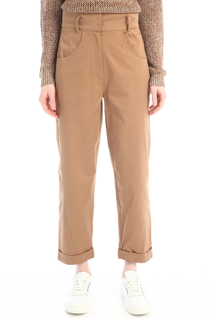 Loose levantine trousers Intrend