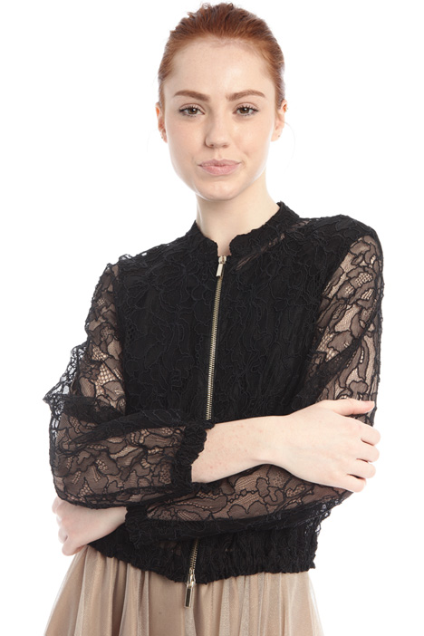 Lace jacket Intrend