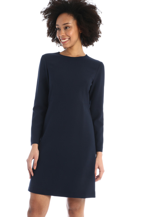 Long-sleeved dress Intrend