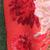 VIVID RED GREEN