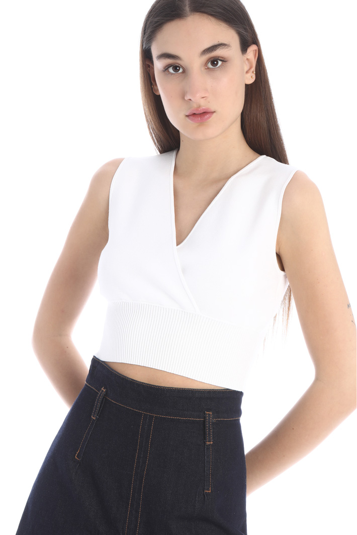 Knitted top Intrend