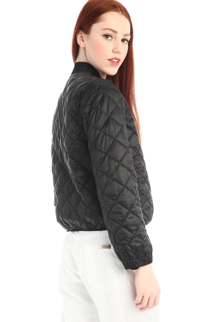 Short water resistant jacket Intrend