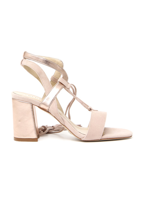 Laced sandals Intrend