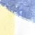 WHITE YELLOW LIGHT BLUE
