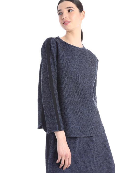 Jersey long sleeve T-shirt  Intrend