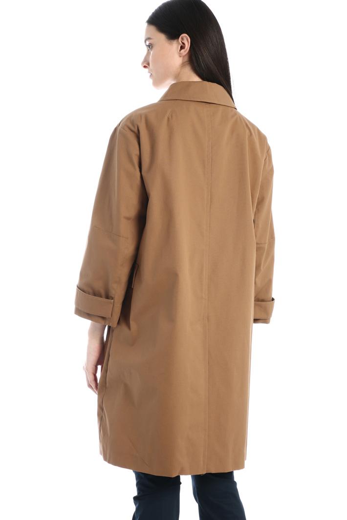 Waterproof trench coat Intrend