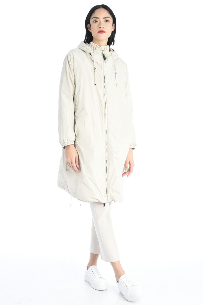 Reversible parka Intrend