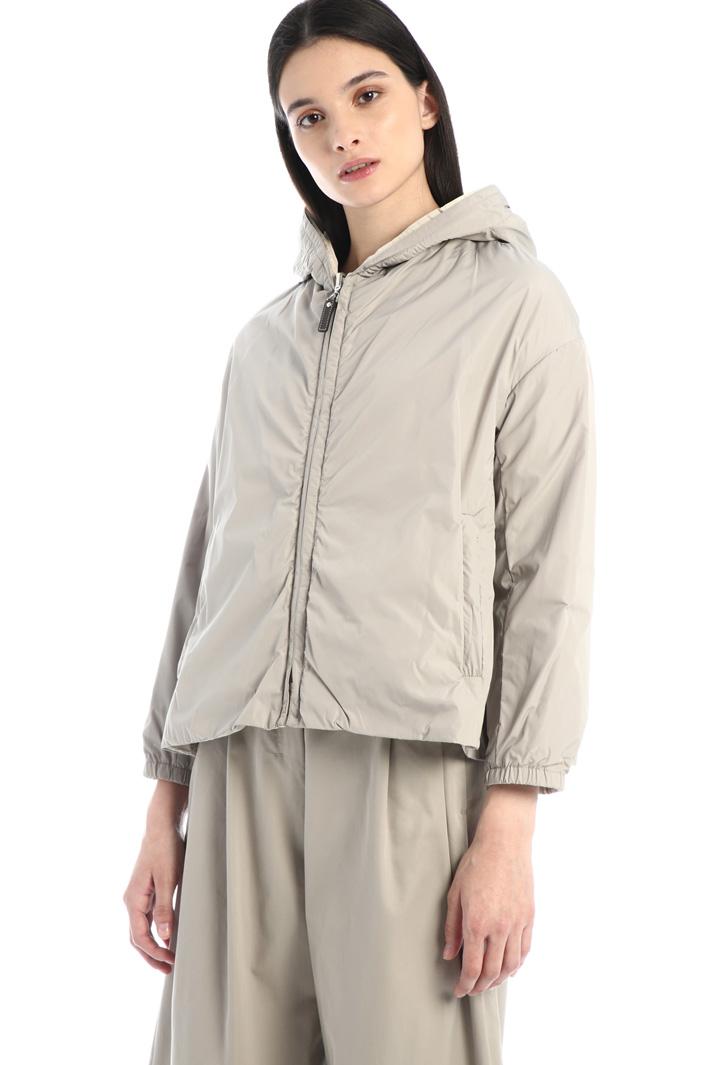 Short raincoat Intrend