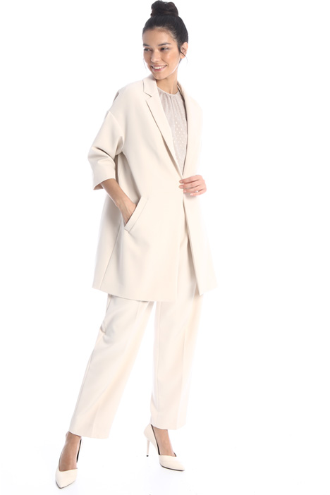 Cady duster coat Intrend