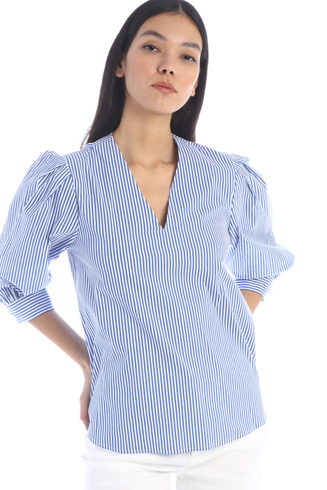 Striped blouse Intrend