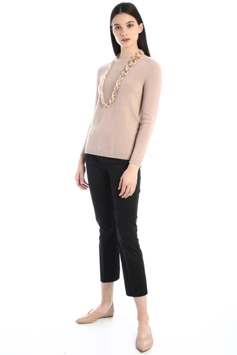Flare leg trousers Intrend