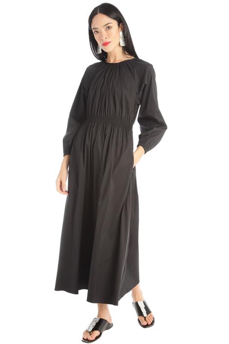 Cotton dress Intrend