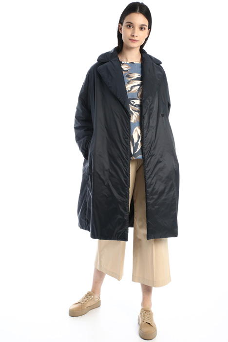 Oversized padded coat Intrend