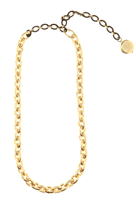 Chain necklace with pendant Intrend