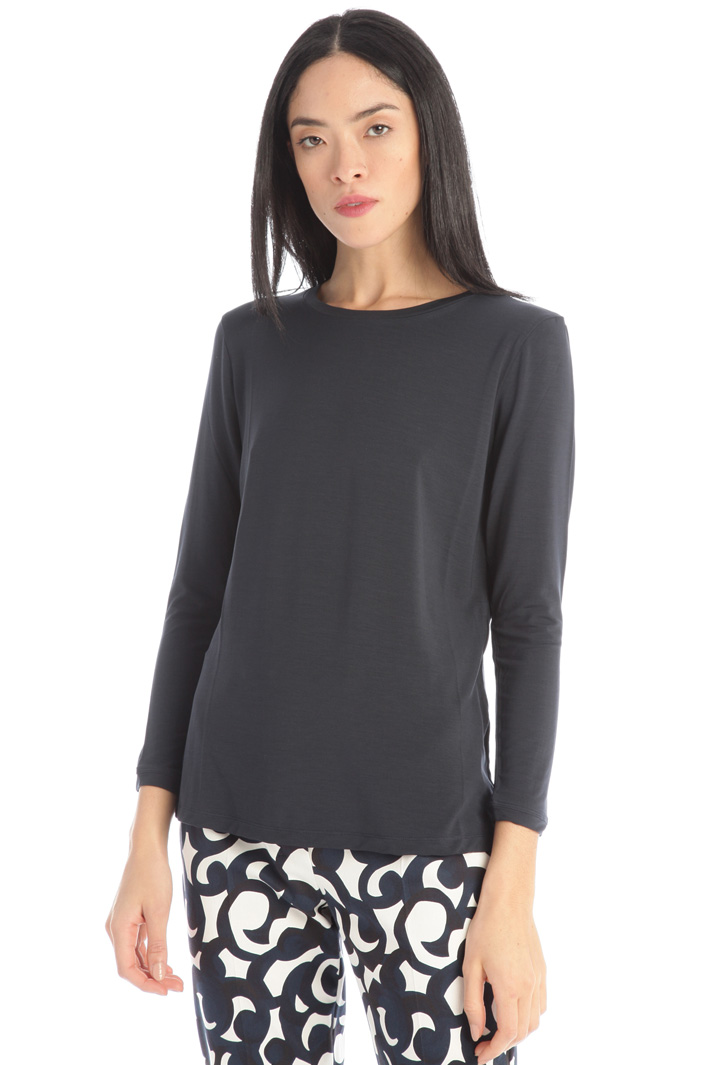 Long-sleeved T-shirt Intrend