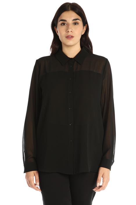 Georgette shirt Intrend