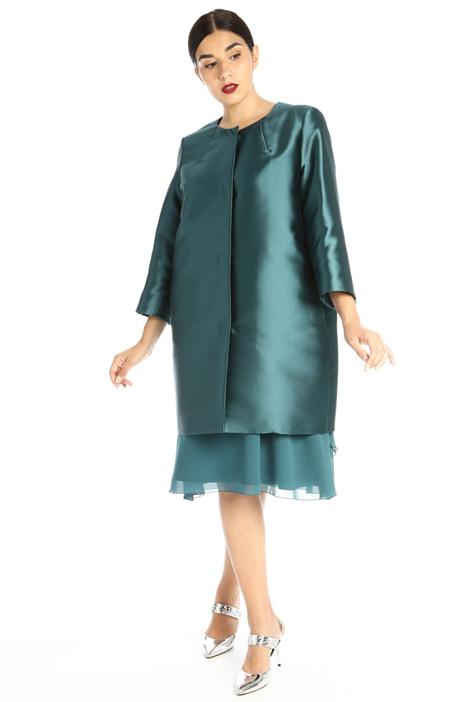 Mikado duster coat Intrend