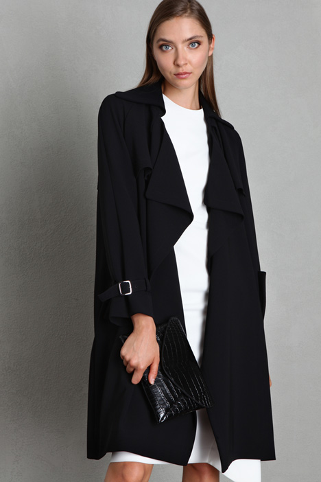 Belted cady trench Intrend