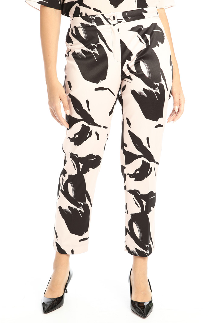 Duchess trousers  Intrend