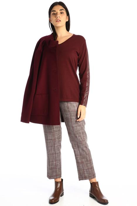 Tweed trousers Intrend