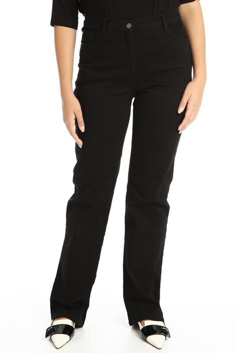 Super-stretch denim jeans  Intrend