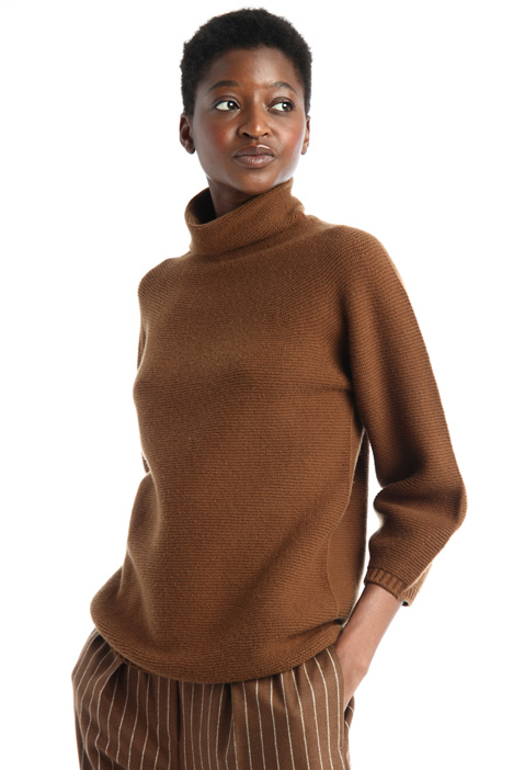 Loose cashmere sweater Intrend